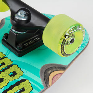 Return of Shred - Buy Longboard & Cruiser Skateboard, carving skateboard & Gullwing Sidewinder Trucks