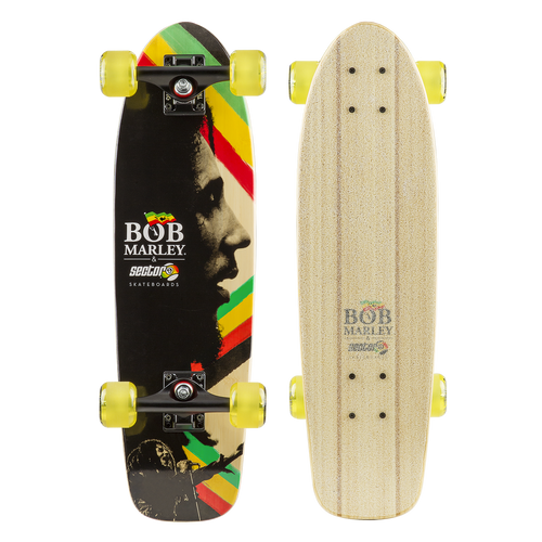 NATTY DREAD - Buy Longboard & Cruiser Skateboard, carving skateboard & Gullwing Sidewinder Trucks