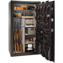 Load image into Gallery viewer, Liberty Safe-Lincoln-50-Black-Textured-Electronic-Lock-Open