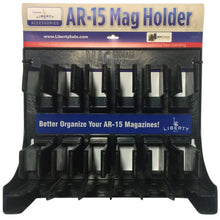 Load image into Gallery viewer, Liberty Safe-accessory-storage-magholder-ar15