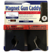 Load image into Gallery viewer, Liberty Safe-accessory-storage-magnet-gun-caddy-2-pack