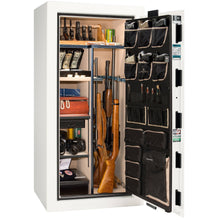 Load image into Gallery viewer, Liberty Safe-Classic Select-40-Black Gloss-Black Chrome Mechanical Safe Lock-Closed Door