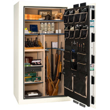 Load image into Gallery viewer, Liberty Safe-Classic Select-25-Black Gloss-Black Chrome Mechanical Safe Lock-Open-Door