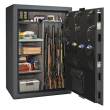 Load image into Gallery viewer, Liberty Safe-Fatboy Jr-48-Bronze Textured-Black Chrome Mechanical Safe Lock-Open-Door