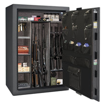 Load image into Gallery viewer, Liberty Safe-Xtreme-48-Bronze Textured-Black Chrome Mechanical Safe Lock-Open-Door