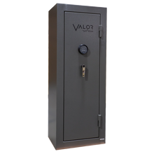 Load image into Gallery viewer, Valor 12 - 60 Minute Fire Rating - Blackout Gray - Electronic Lock
