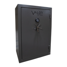 Load image into Gallery viewer, Valor 48 - 60 Minute Fire Rating - Blackout Gray - Electronic Lock