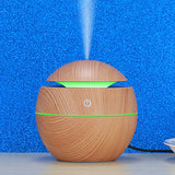 Air humidifier & Aroma Essential Diffuser
