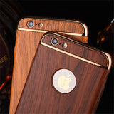 Traditional Wooden iPhone 7/7s Case