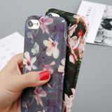 iPhoneGuards floral-leaves-iphone-case-covers T2 For iPhone 6 6s Category_For Her, Material_Silicon, Model_iPhone 6, Model_iPhone 6 Plus, Model_iPhone 7, Model_iPhone 7 Plus, Model_iPhone 8, Model_iPhone 8 Plus, Tag_Candy, Tag_Cherry, Tag_Cute, Tag_Flexible, Tag_Flower, Tag_Leaves, Tag_Tree