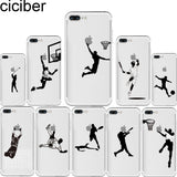 iPhoneGuards sports-iphone-case-covers pattern 1 For iphone 5 5S SE For-Him Silicon iPhone-6 iPhone-6-Plus iPhone-7 iPhone-7-Plus iPhone-8 iPhone-8-Plus iPhone-SE iPhone-X Soccer Sport