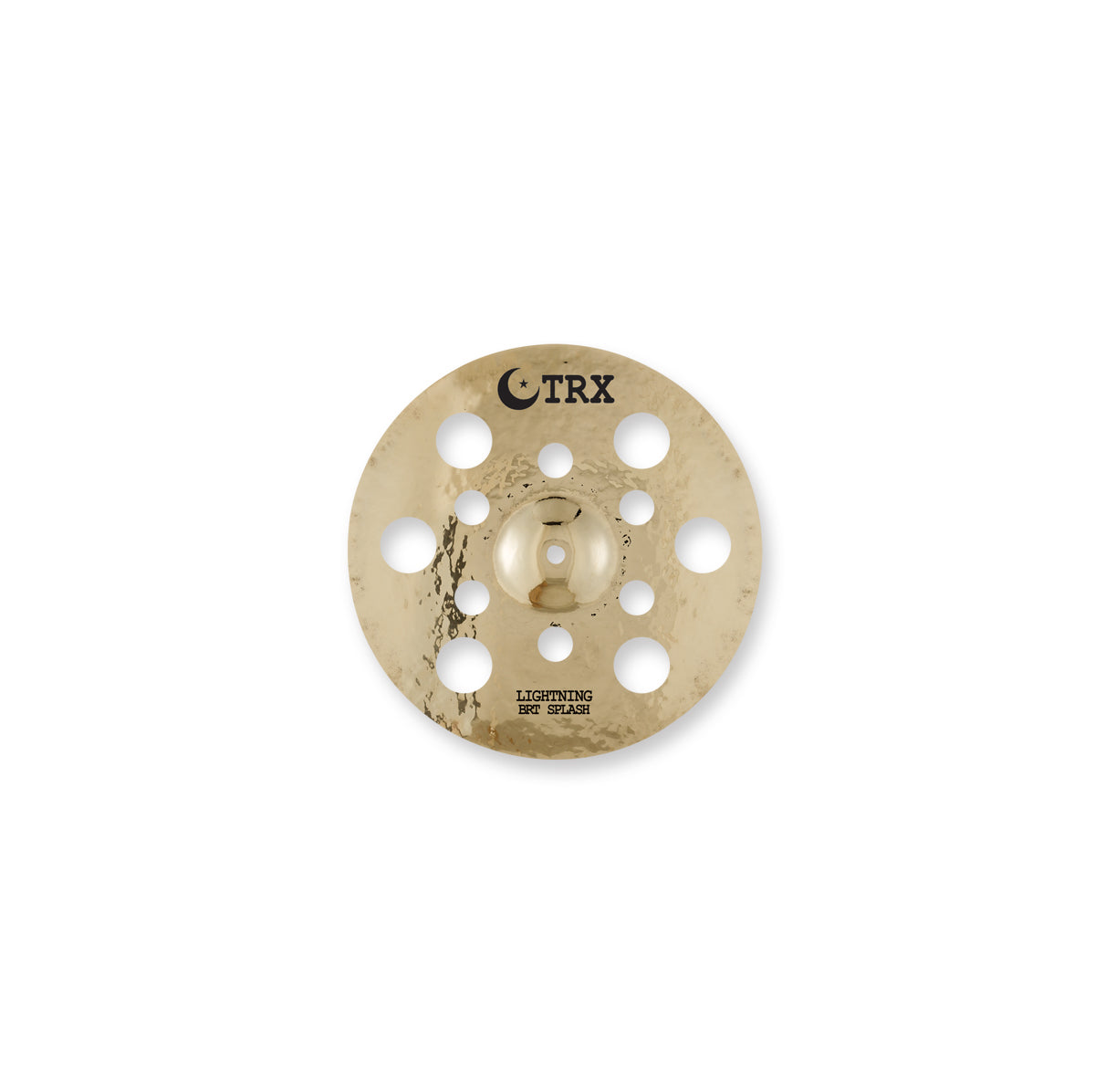 TRX Cymbals BRT Series Lightning Splash