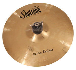 "10"" Custom Brilliant Splash"