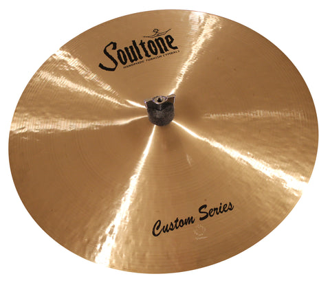 "14"" Custom Series Crash"