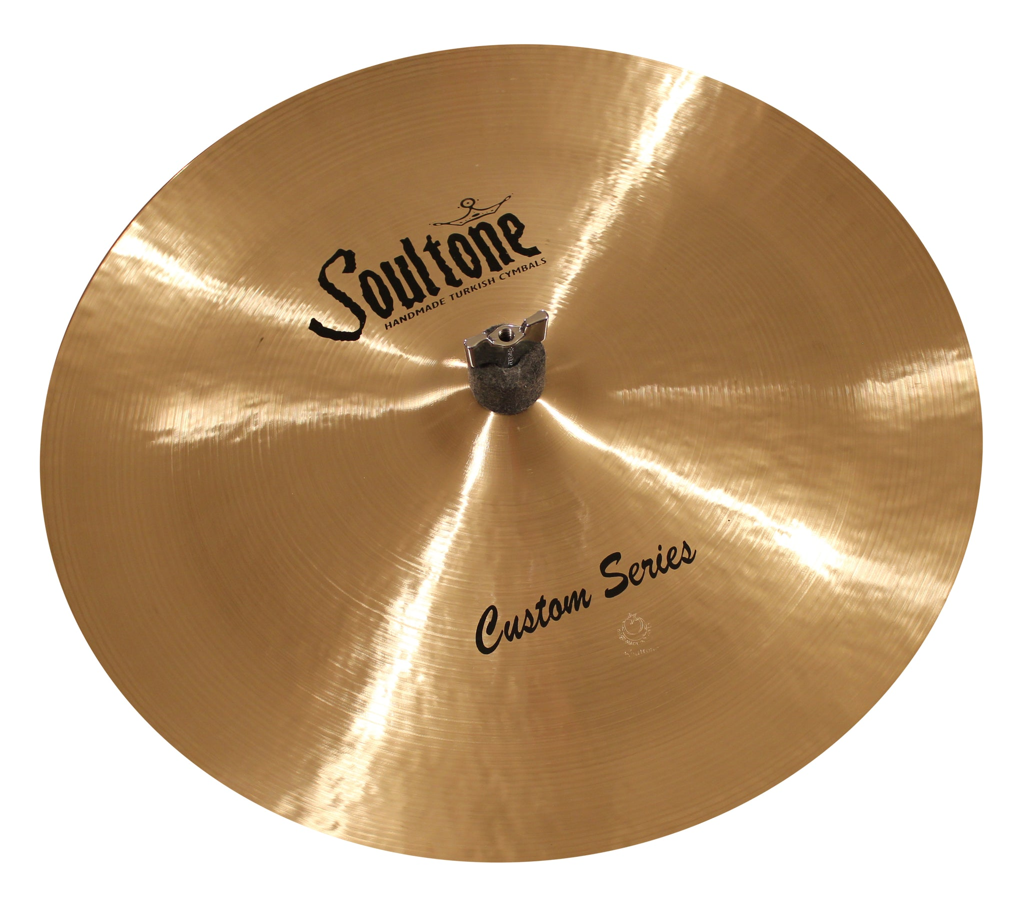 "15"" Custom Series China"