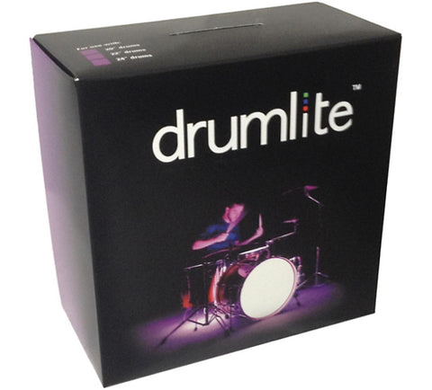 Drum Lite Bass Drum Starter Pack