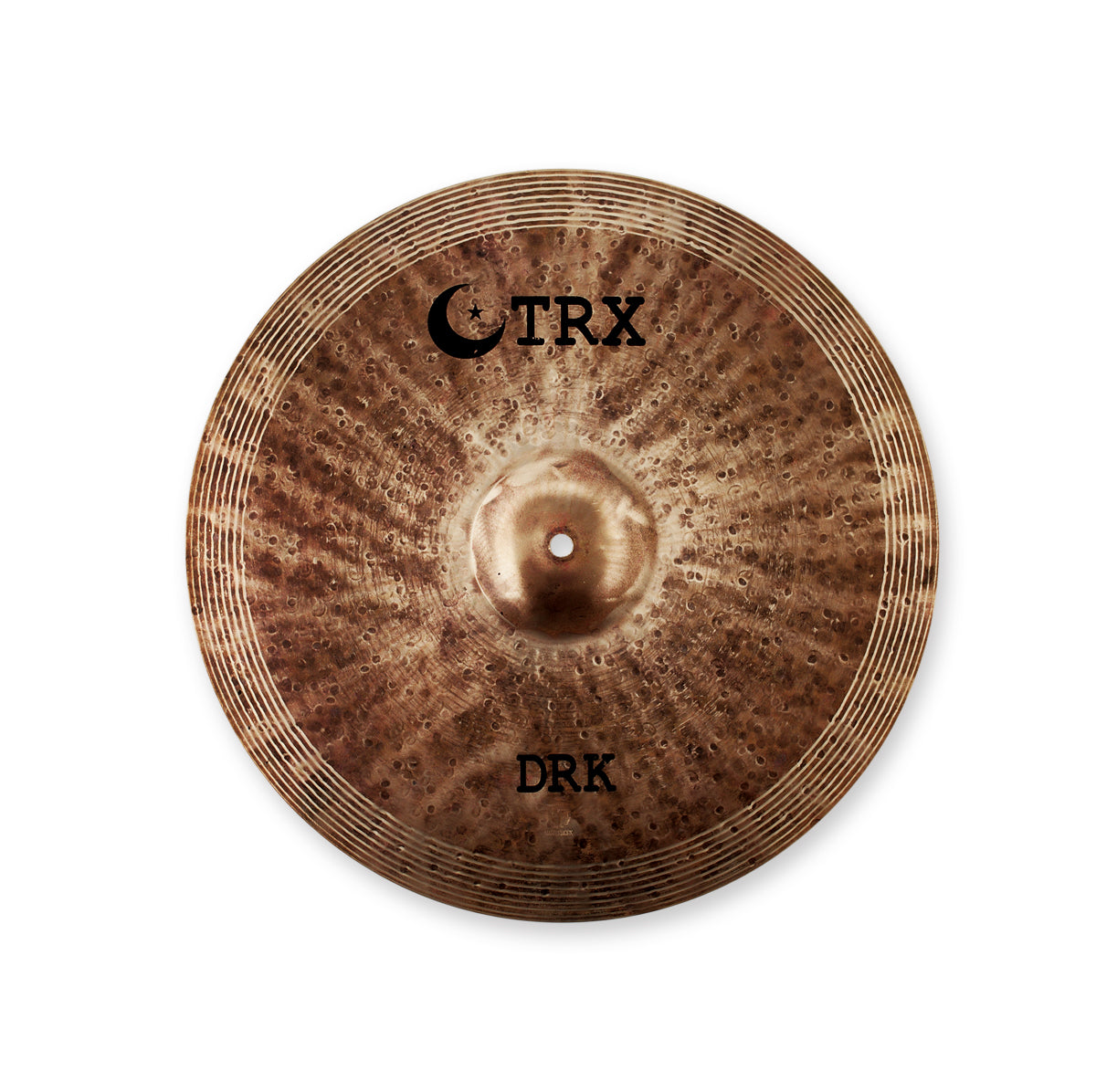 TRX Cymbals DRK Series Crash