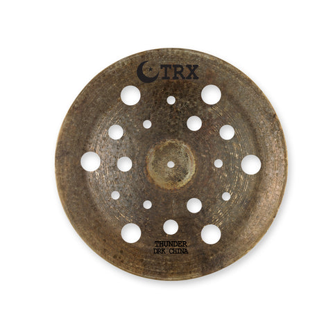 TRX Cymbals DRK Series Thunder China