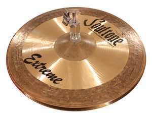"12"" Extreme Series Hi Hats"