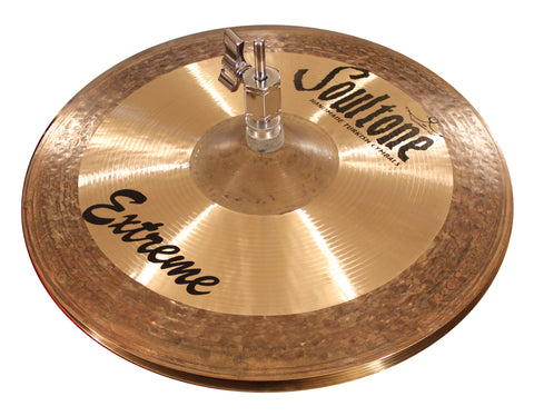"15"" Extreme Series Hi Hats"