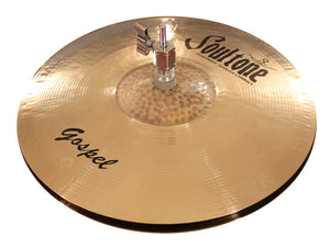 "13"" Gospel Hi Hats Pair"