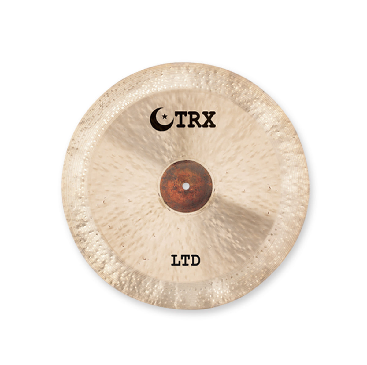 TRX Cymbals LTD Series China