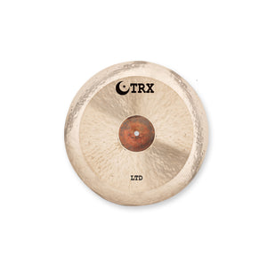 TRX Cymbals LTD Series Hi Hats