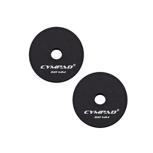 Cympad Moderator Double Set 60mm (2-pieces)