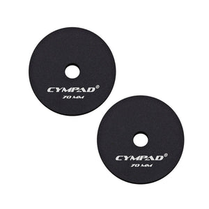Cympad Moderator Double Set 70mm (2-pieces)