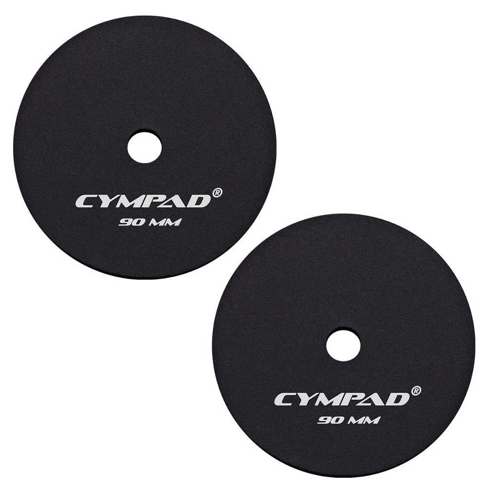 Cympad Moderator Double Set 90mm (2-pieces)
