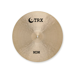 TRX Cymbals MDM Series Crash