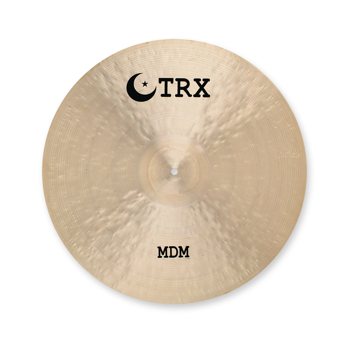 TRX Cymbals MDM Series Crash / Ride