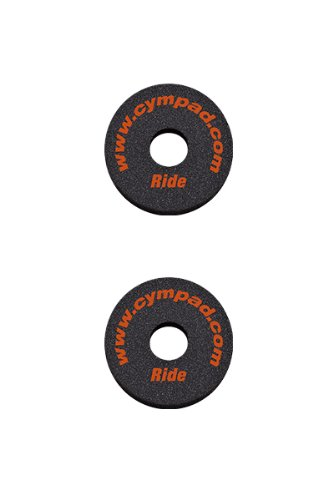 Cympad Optimizer Ride Ø 40/18mm (2-pieces)