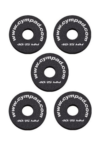 Cympad Optimizer Set Ø 40/15mm (5-pieces)