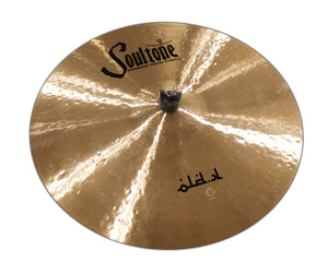 "Soultone Cymbals 20"" Old K Prototype Crash/Ride"