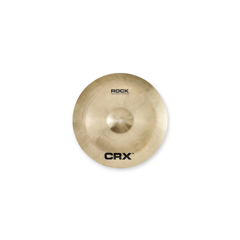 "CRX 10"" Rock China"