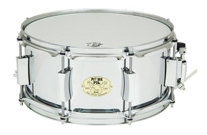 Little Squealer Steel Shell Snare Drum