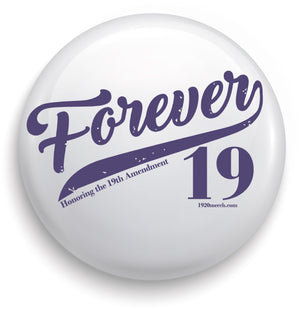 Forever 19 Button