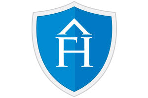 Homestead Check Shield Icon