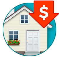 FL Homestead Valuation Error Icon