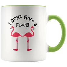 Load image into Gallery viewer, Flamingo Coffee Mug-Stella's Shabby Boutique