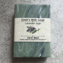 Load image into Gallery viewer, Goat's Milk Soap - Stella's Shabby Boutique