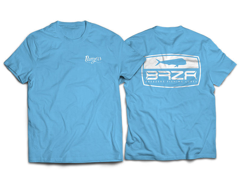 $12 T Shirt | Carolina Blue