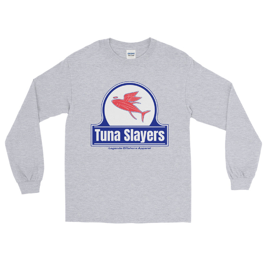 Tuna Slayers Long Sleeve T-Shirt
