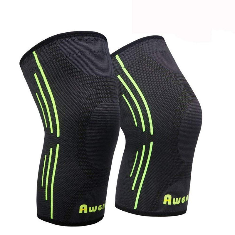 Knee Compression Sleeve - Awenia