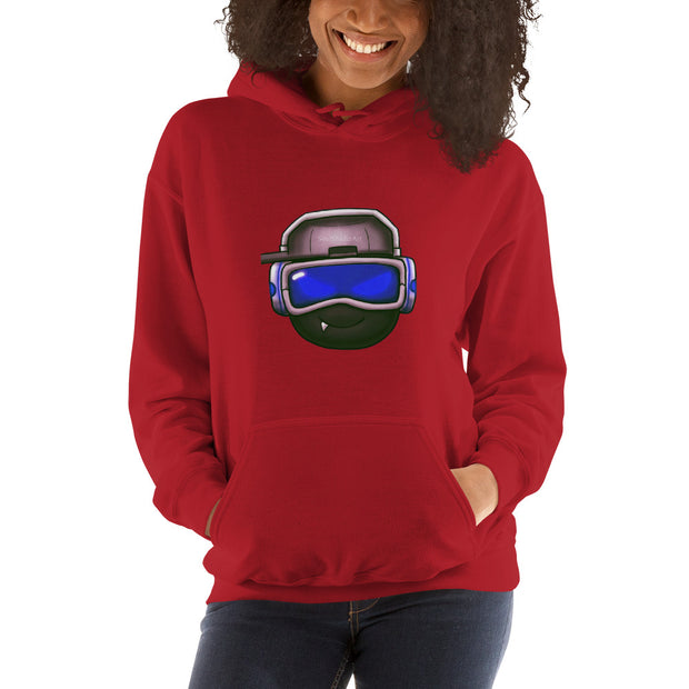 Admiral Soul Hooded Sweatshirt