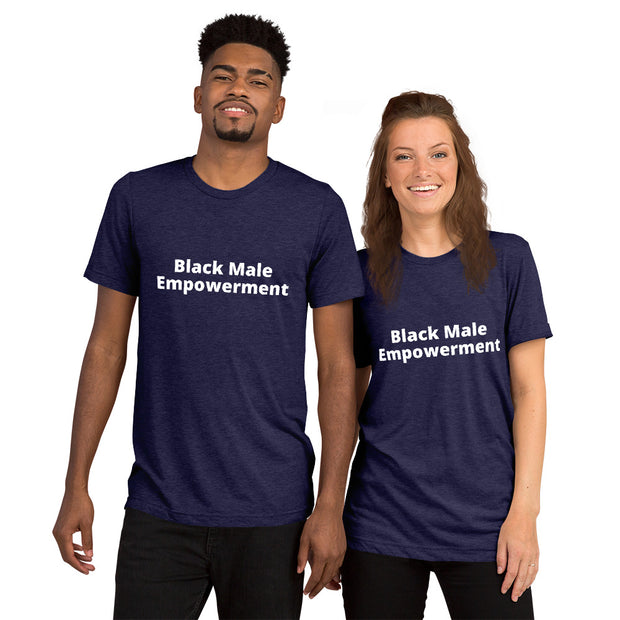 Black Male Empowerment T-shirt
