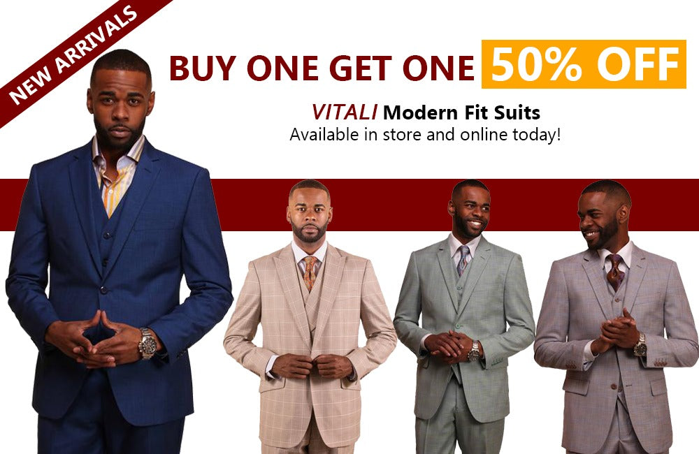 5dd3f35a3b0 D K Suit City - Prices tailored to fit your wallet.