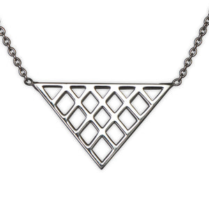 Collier Pyramide
