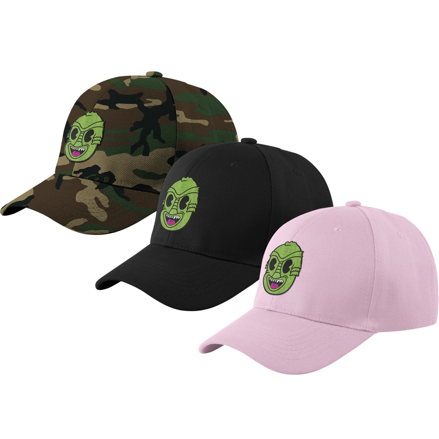 Gilly Hat-PINK